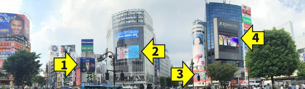 キョウエイアド 交通広告 広告の値段