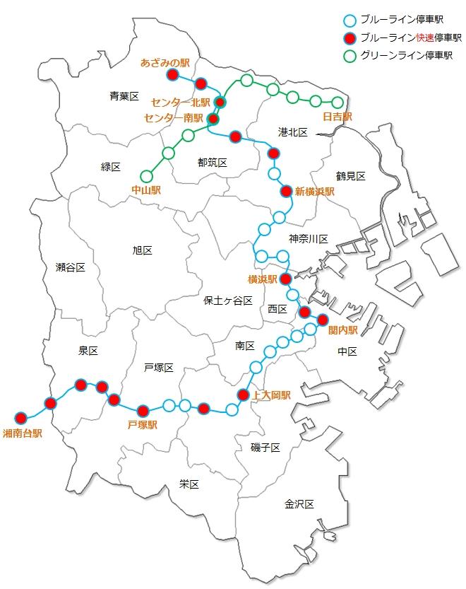 YS路線図3